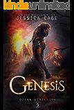 Genesis (Djinn Rebellion Book 5)