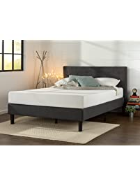 Beds Frames Amp Bases Amazon Com