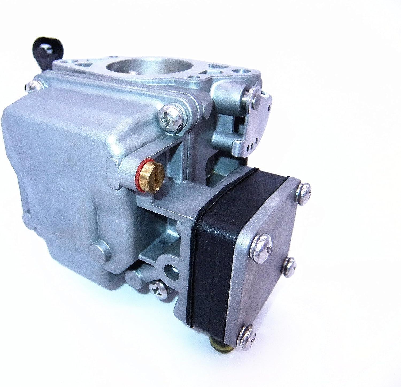 CARBURETOR CARB Assy Yamaha Outboard Parsun 9.9HP 15HP 9.9 15 63V-14301 2 stroke