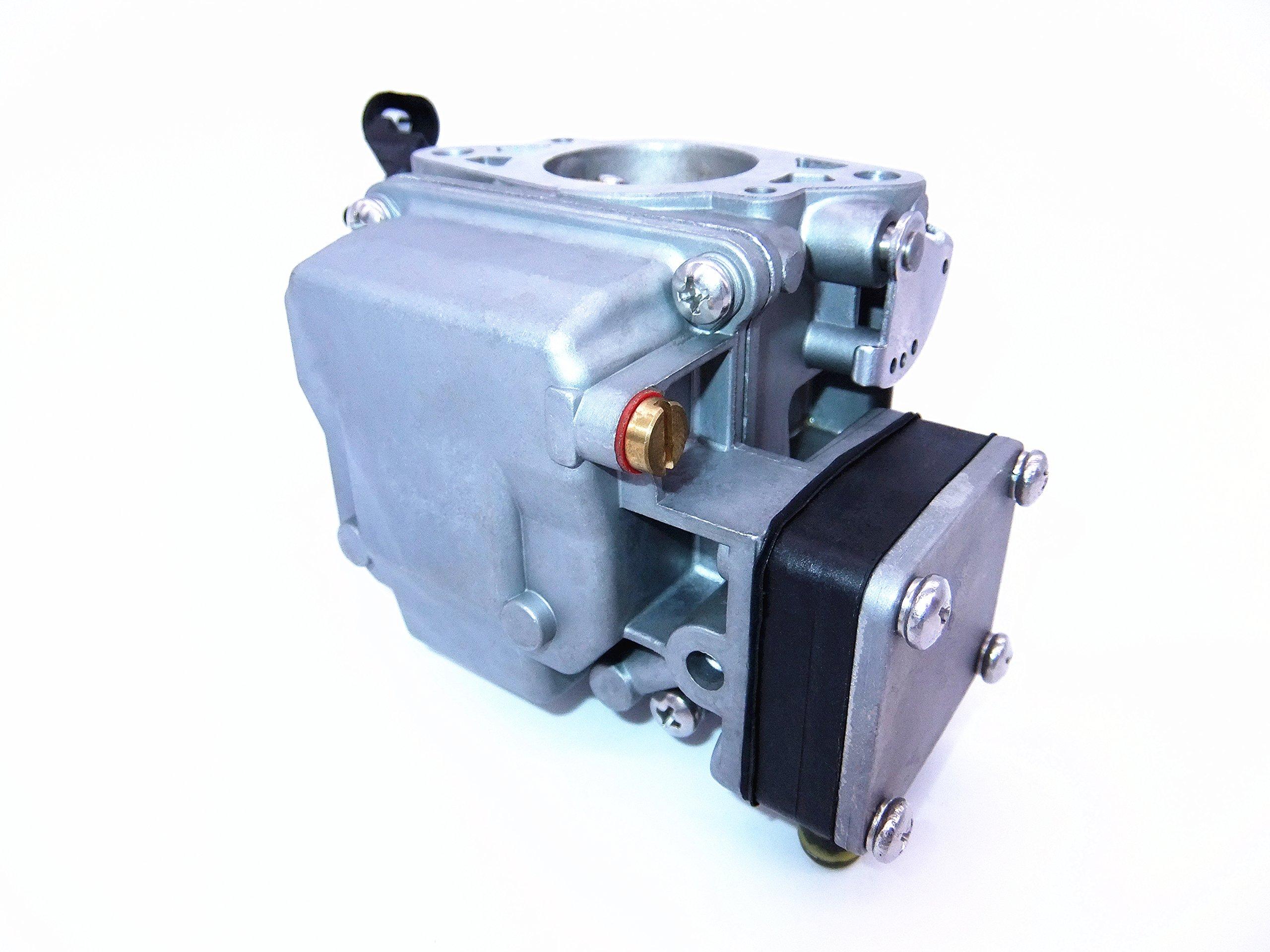 63V-W0093-00-00 Carburetor Repair Kit for YAMAHA Outboard Motor 9.9HP 15HP Hidea
