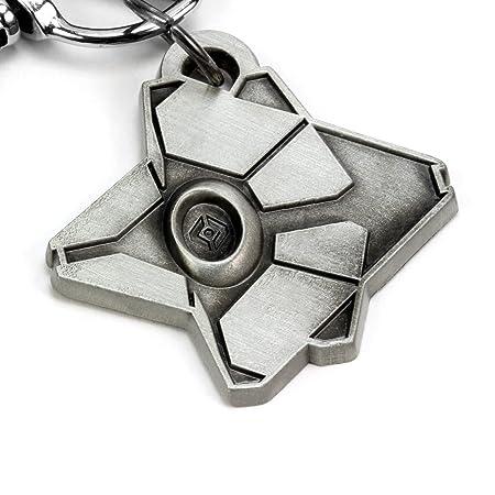 Destiny Character Lanyard: Warlock Guardian: Amazon.es ...