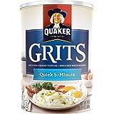 Quaker 5-Minute Grits, 24 oz