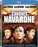 Los Cañones De Navarone [Blu-ray]