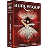Burlesque Show : Gentry de Pairs + Dita Von Teese in Paris