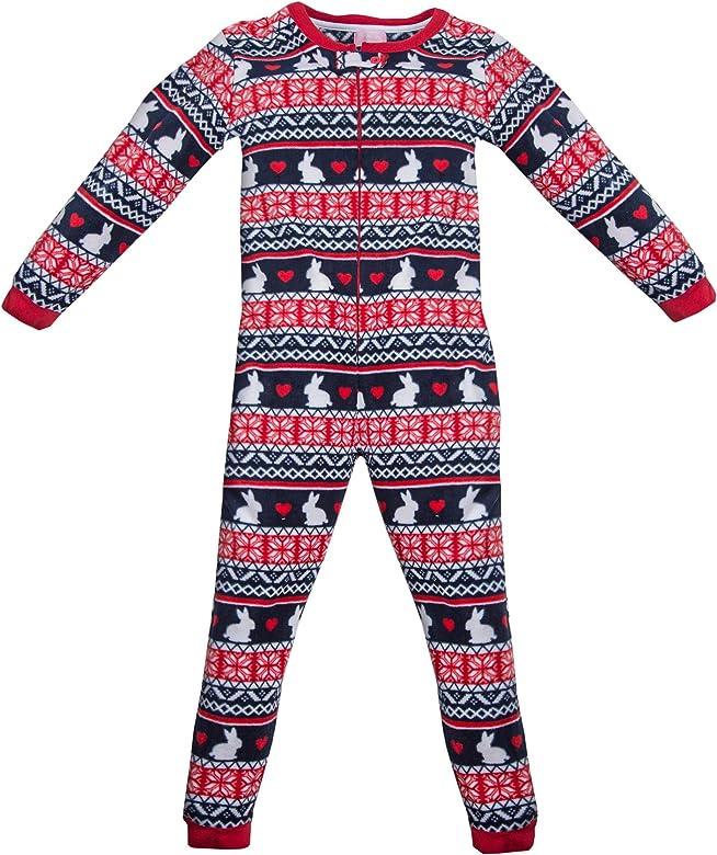 Primark - Pijama - para niña Multicolor Multicolor: Amazon.es ...