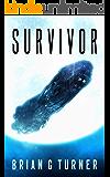 Survivor (Destroyer Trilogy Book 2)