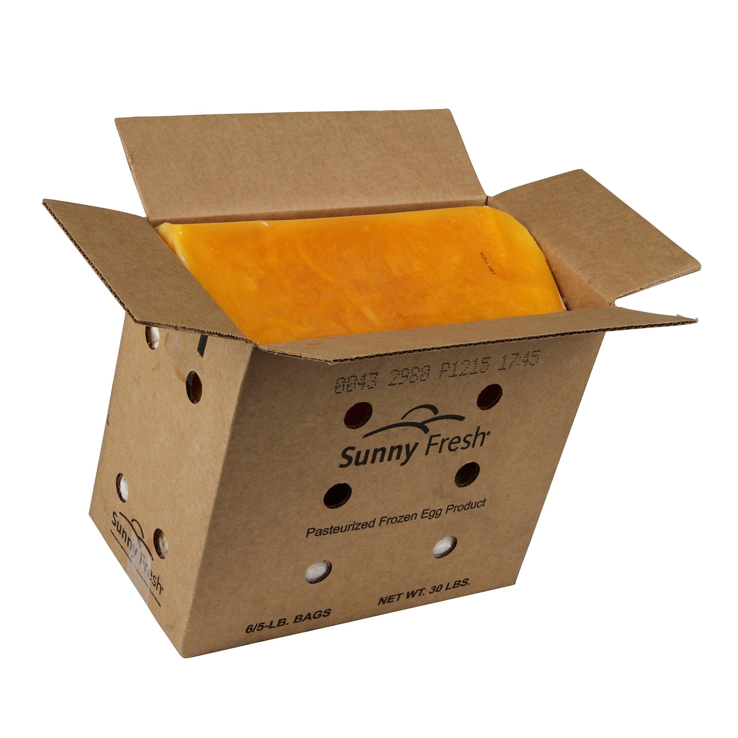 Sunny Fresh, Value Mix Egg Blend, 5 lb, (6 count)