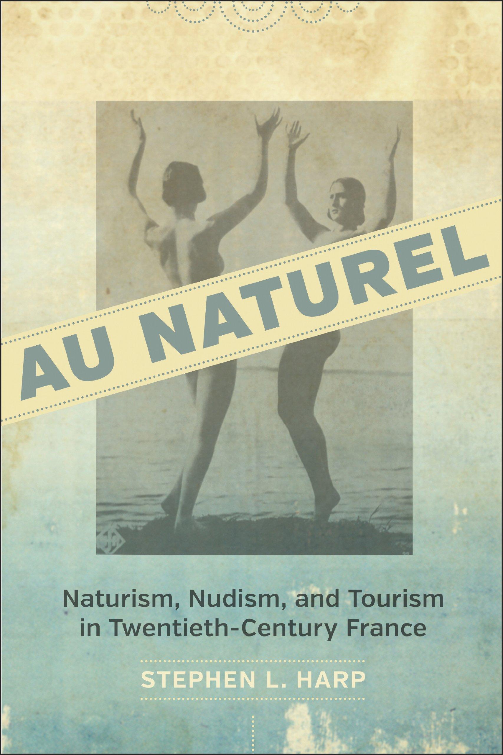 Au Naturel Nudist Resort