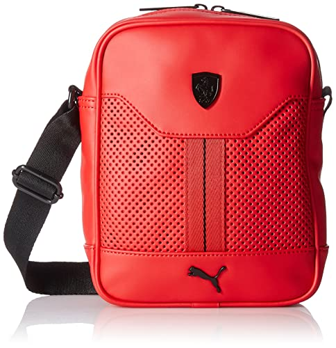 842afb639b Puma Unisex Sling Bag (Red)  Amazon.in  Shoes   Handbags