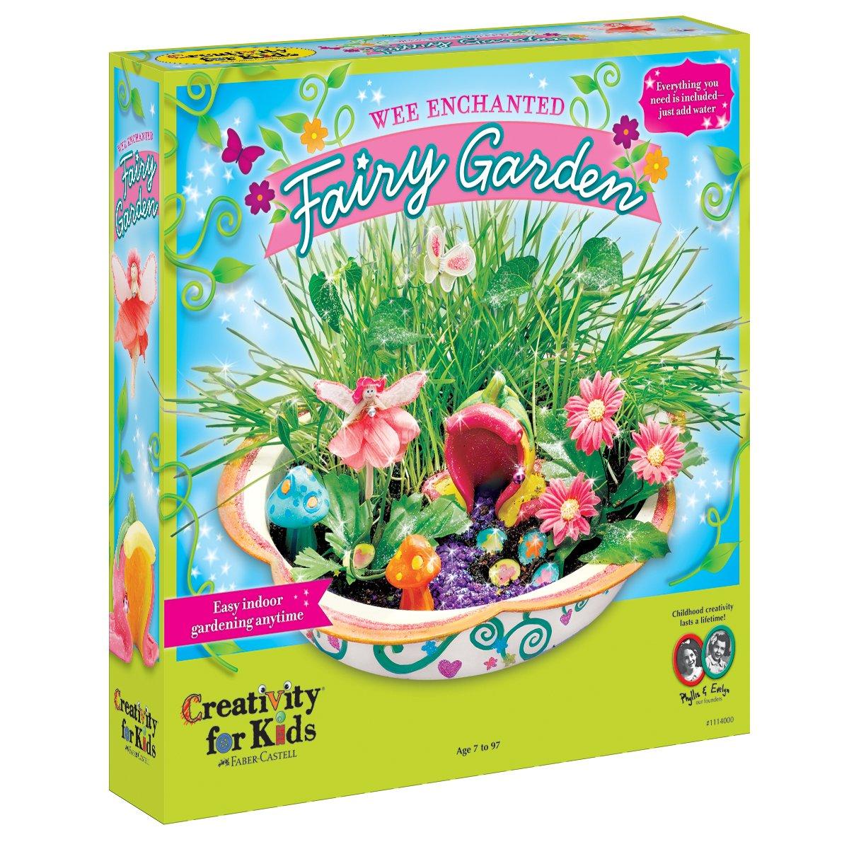 Fairy Garden Ideas And How To S A Fun Family Outdoor Activity For Spring