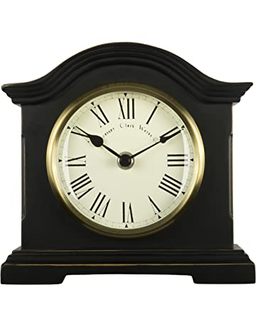 Metal mantel clocks uk
