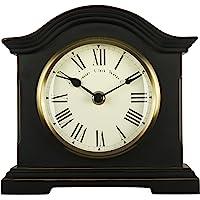 Towcester Clock Works Co. Acctim 33283 Falkenburg Reloj