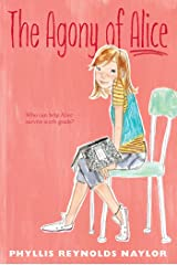 The Agony of Alice Kindle Edition