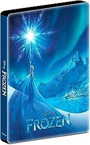 Frozen: Uma Aventura Congelante - Steelbook [Blu-ray]