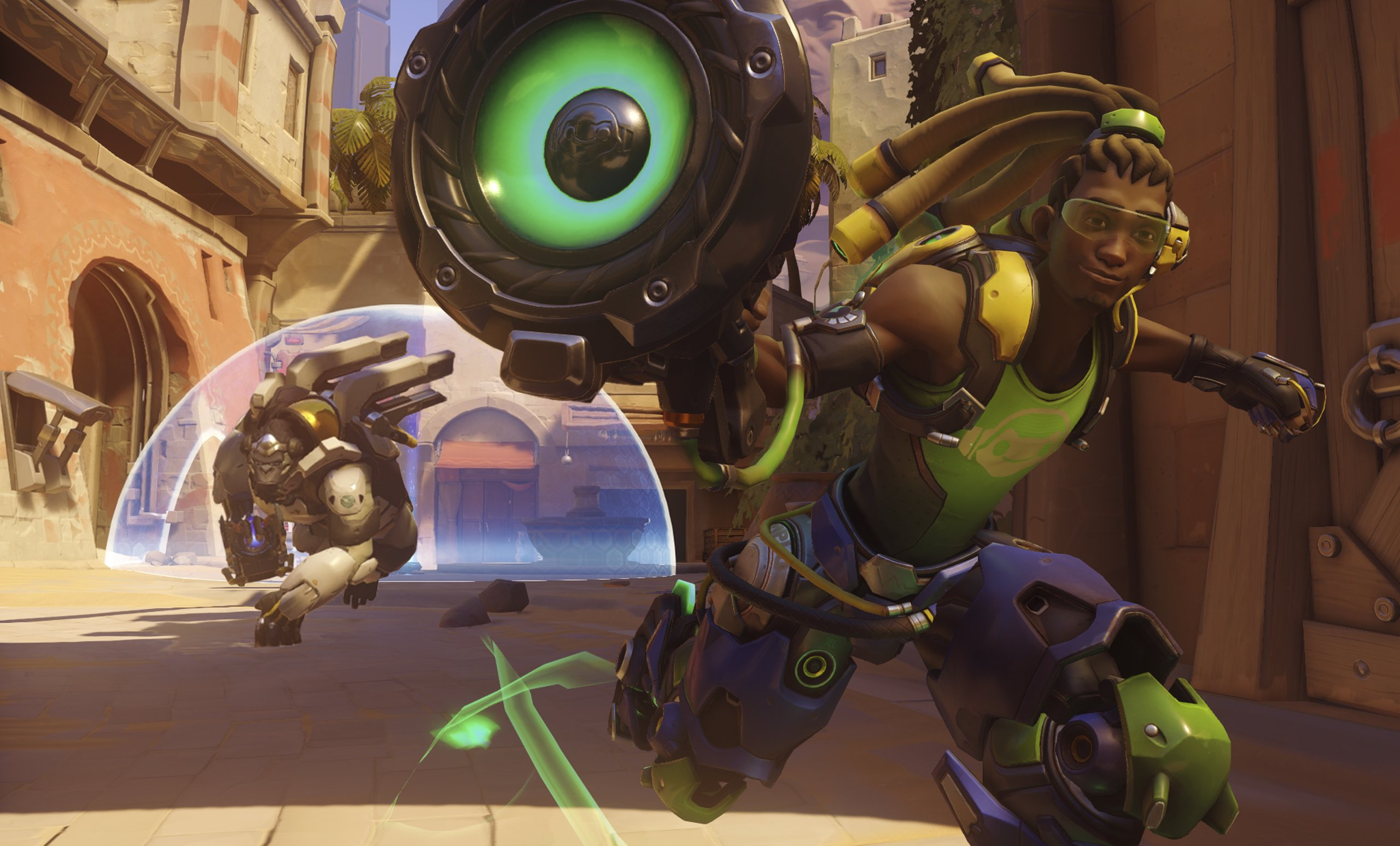 Overwatch Legendary Edition - Xbox One by Blizzard Entertainment (Image #7)