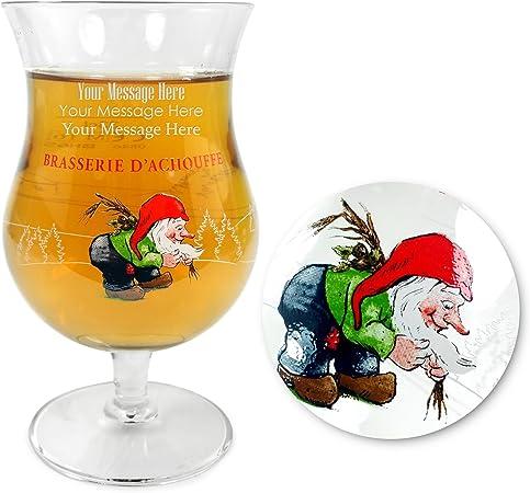 Brasserie d/'Achouffe Tulip Glass 330ml