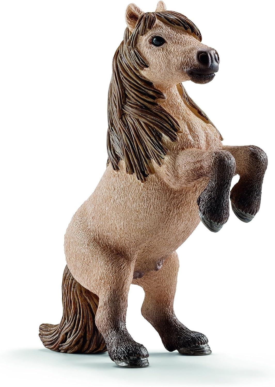 Schleich - Figura Semental Shetty Mini (13775)