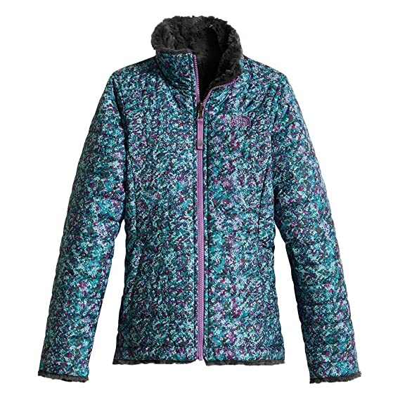 9c0bb43601 The North Face Swirl Veste Fille: Amazon.fr: Vêtements et accessoires