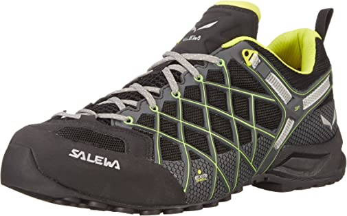 Salewa Men's Wildfire S GTX Climbing Shoe