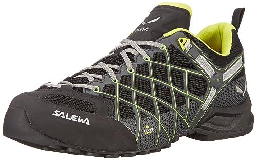 Salewa Ms Wildfire Gtx – Le Scarpe con la Soletta OrthoLite