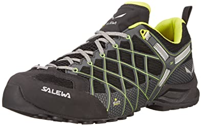 Salewa Men s Wildfire S GTX Climbing Shoe 16faf83aa34