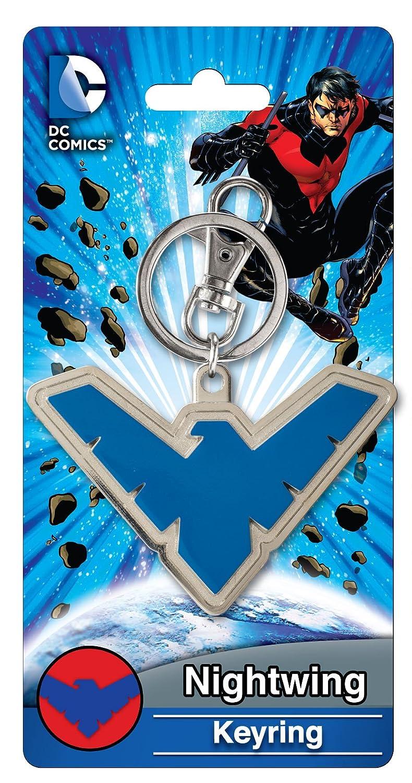 /Emblema Peltre por Marvel Nightwing/