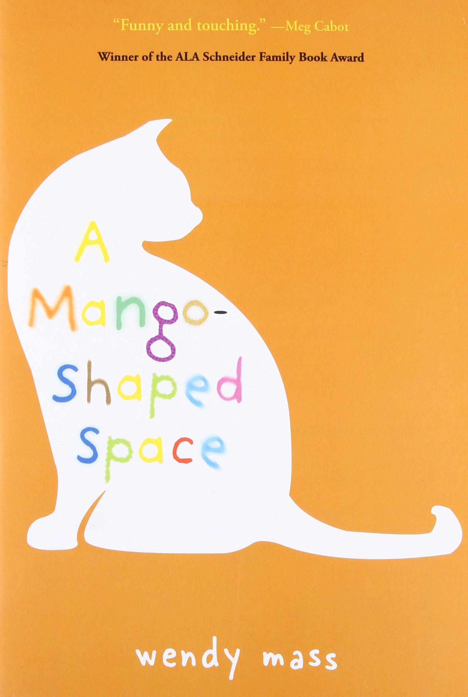 A Mango-Shaped Space pdf