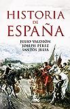 Historia de España (Spanish Edition)