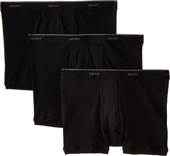 DKNY Mens Boxer Briefs