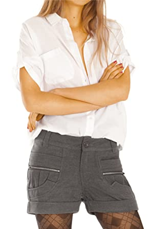 1b06305de58088 bestyledberlin Damen Shorts