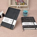 JoyNote Ruled Notebooks Journal, A5 Classic