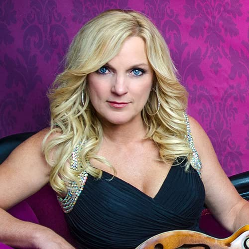 Rhonda Vincent and The Sally Mountain Show