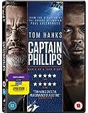 Captain Phillips [DVD] [2013]