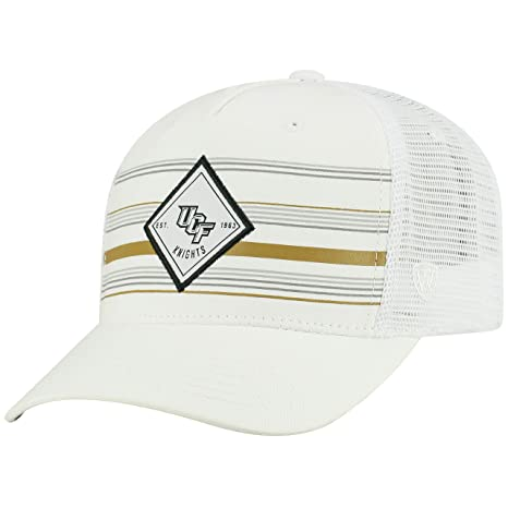 6862915585aab1 ... canada top of the world ucf knights tow white 36th ave mesh adj.  snapback hat