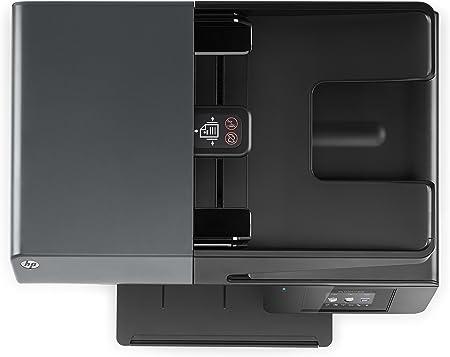 HP Officejet Pro 6830 - Impresora multifunción de tinta: Amazon.es ...