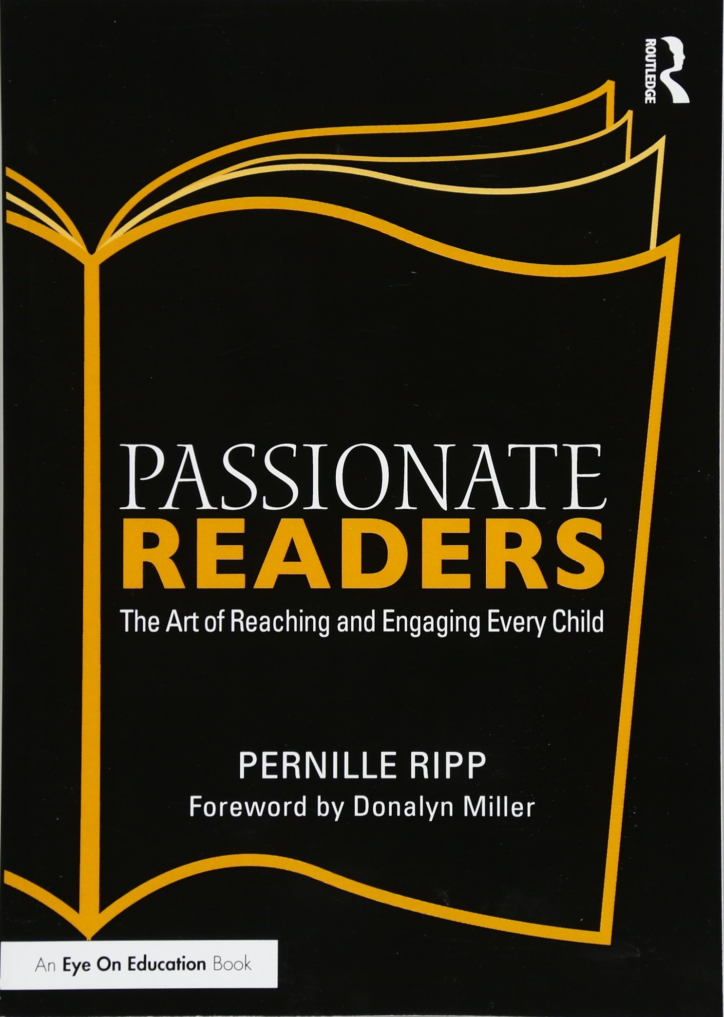 Passionate Readers: The Art of Reaching and Engaging Every Child:  Amazon.ca: Pernille Ripp: Books