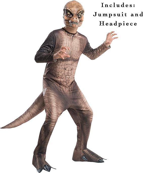 Rubies Jurassic World Indominus Rex Child Costume Medium