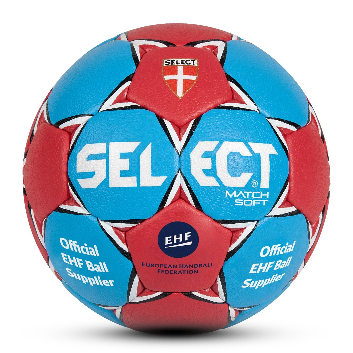 Select Ballon de Handball Match Soft 162