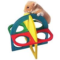 ROSEWOOD Boredom Breaker Small Animal Activity Toy Play-n-Climb Kit