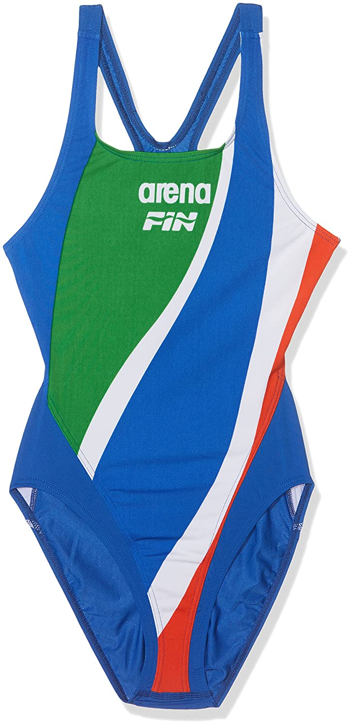Arena G Extension Line Jr, Costume Piscina Bambina