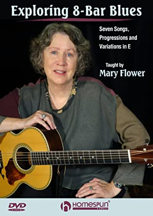 Image result for mary flower guitar