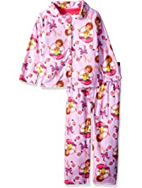 1d7a8c76d6 Disney Girls  Fancy Nancy 2-Piece Pajama Coat Set