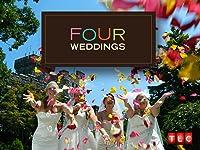 Amazon Four Weddings Season 7 Digital Services LLC