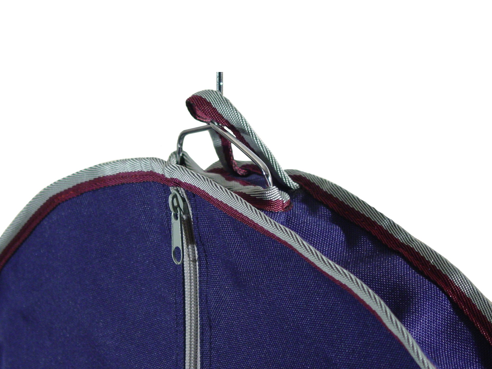 Derby English Horse Saddle, Bridle, Boot, and Garment Carry Bag Set with One year warranty by Derby Originals (Image #3)