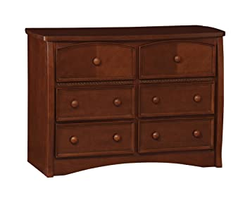 8f81b8c35a1e Amazon.com  Simmons Kids Slumber Time Elite Double Dresser