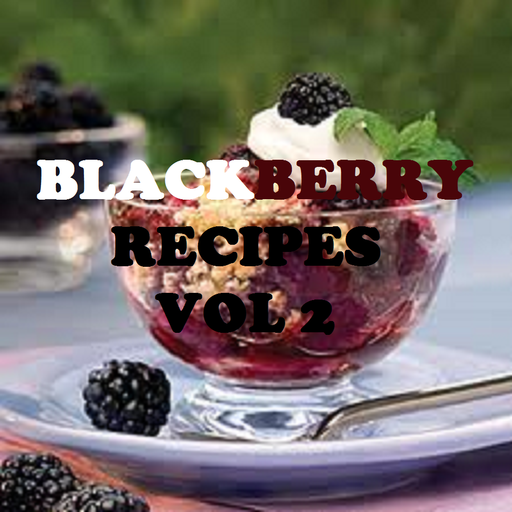 ookbook Vol 2 (Blackberry Muffins)
