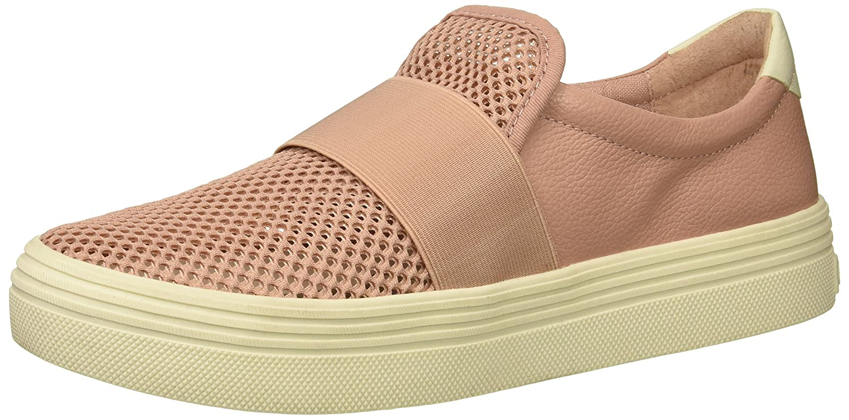 Dolce Vita Women's Tux Sneaker B07BB6V65P 7.5 B(M) US|Pink Mesh