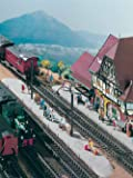 Vollmer 43539 Bahnsteig Neuffen