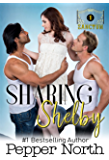 Sharing Shelby: A SANCTUM novel
