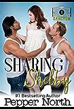 Sharing Shelby: A SANCTUM novel